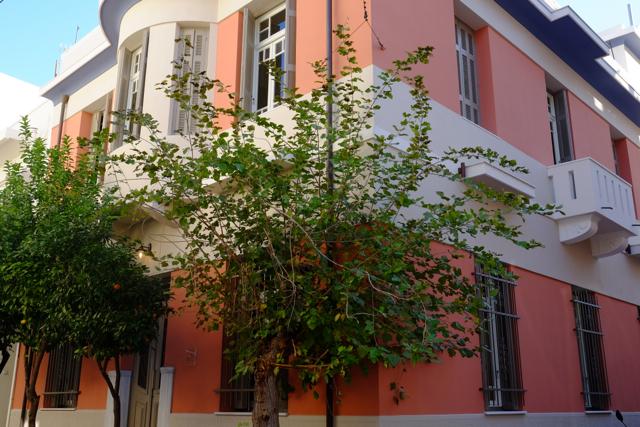 To Kέντρο Τεχνών ΜΕΤΣ - Αθήνα 2018