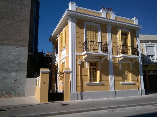 Αποκατάσταση κατοικίας στη Δράμα – 2017