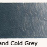 A733 Old Holland Cold Grey/Γκρι Ψυχρό - 60ml