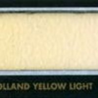 A06 Old Holland Yellow Light/Κίτρινο Ανοικτό - 6ml